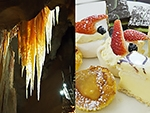 Orient Cave and High Tea package at Jenolan Caves