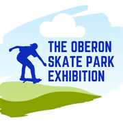 Oberon Skate Park Exhibition