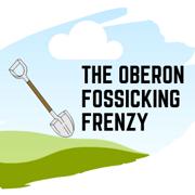 Oberon Fossicking Frenzy