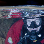 The Dangerous World of Cave Diving - Presentation for Overnight Guests