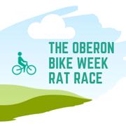 Oberon Bike Week Rat Race