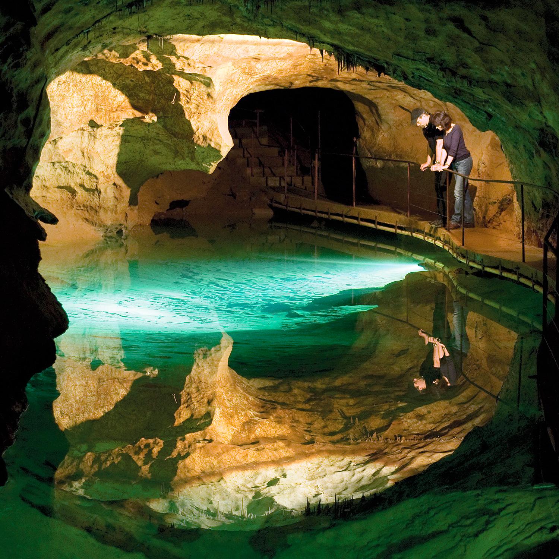 Australia S Best Attractions Jenolan Caves
